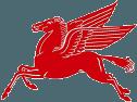 飛馬車行 Logo
